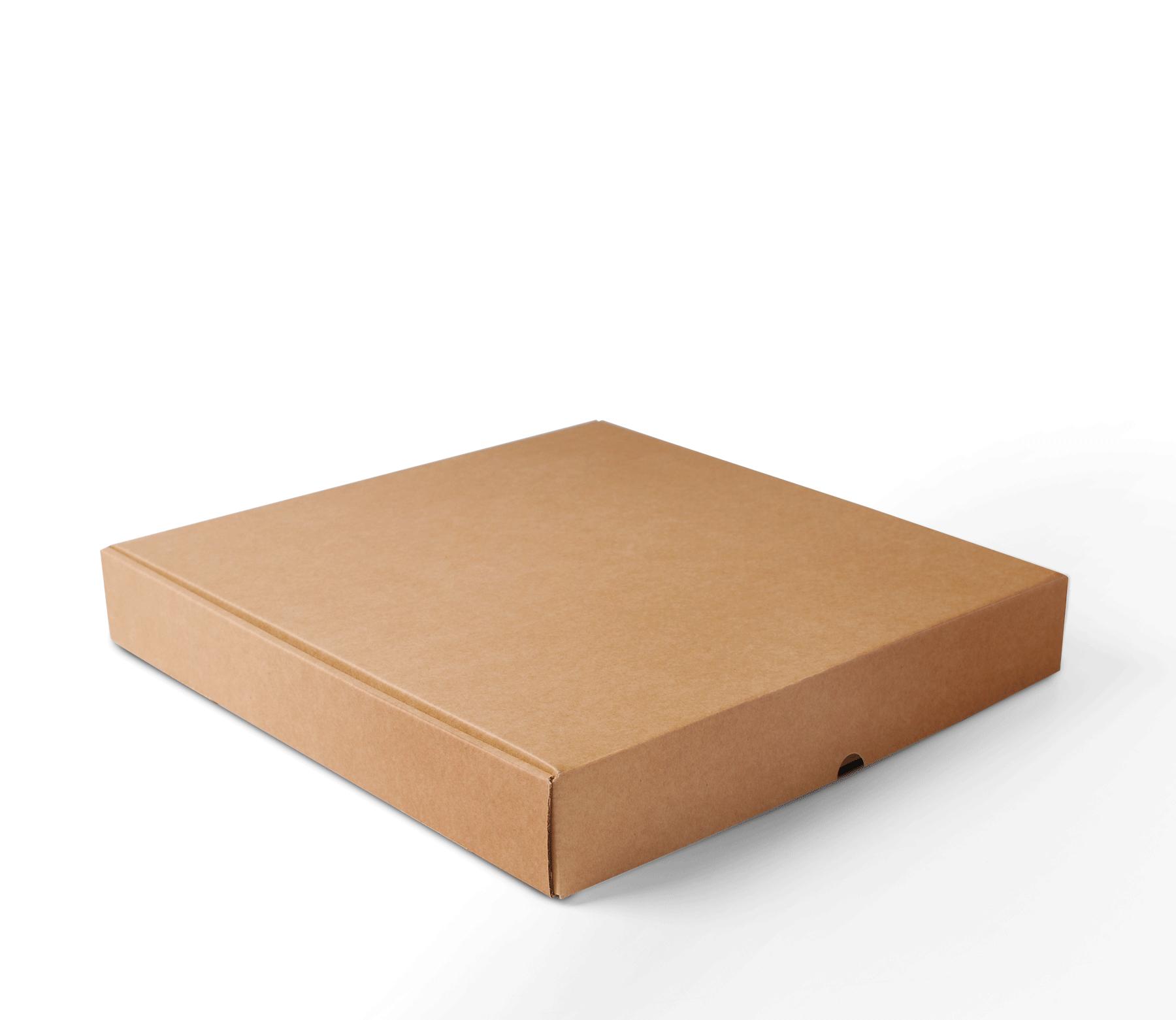 scatole da pizza